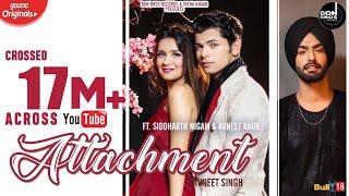 Attachment – Ravneet Singh