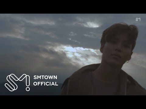TAEMIN 태민 '낮과 밤 (Day and Night)' MV Teaser #Night