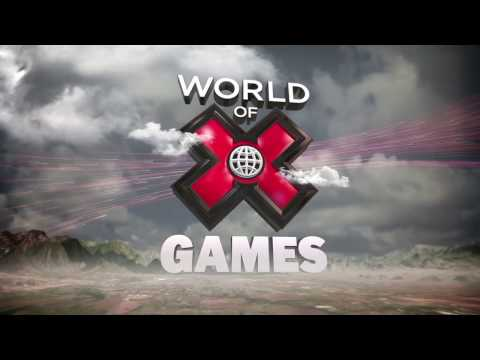X Games YouTube Trailer | SUBSCRIBE NOW!