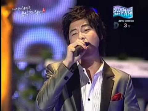 [Live] 李智勳 Lee Jee Hoon ~ 2008 Sorry For My Heart