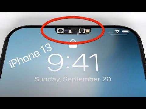 iPhone 13 DELUDERÀ MOLTI?