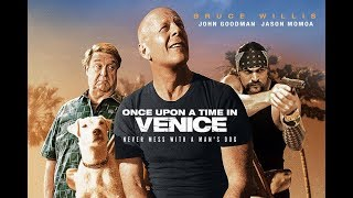 ONCE UPON A TIME IN VENICE - Off HD