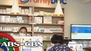 Business Nightly: Ayala health unit sees opportunity in Universal Healthcare Bill