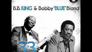 """BB King & Bobby """"Blue"""" Bland - Let The Good Times Roll"""