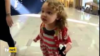 Keajaiban Adzan, anak kecil takjub mendengar Adzan di Amerika Subtitle indonesia