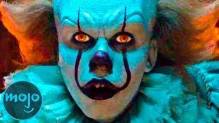 Top 10 Horror Movie Villain Weaknesses