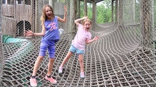 Family Day at the Nashville Zoo
