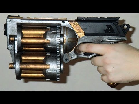 The Most POWERFUL Pistols And Handguns In The World