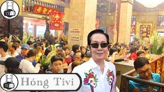 NSUT Vũ Linh Cúng Trả Lễ Bà Chúa Xứ Núi Sam Châu Đốc An Giang 2018