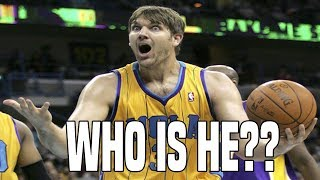 Can You Name These 100 NBA BUMS? | KOT4Q