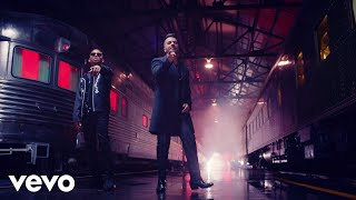 Luis Fonsi, Ozuna - Imposible (Official Video) - YouTube