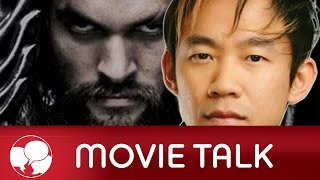 AMC Movie Talk – James Wan To Direct AQUAMAN, Sam Jackson Not Appearing In CIVIL WAR?