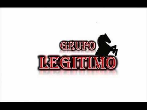 Grupo Legitimo El Proximo Viernes