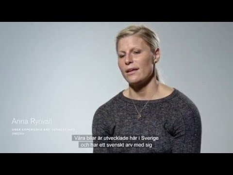 Volvo - Made By People - Anna Rynvall