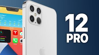 iPhone 12 & iPhone 12 Pro - You Should Wait