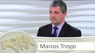 Entrevista com Marcos Prado Troyjo