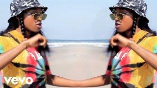 Little Simz - The Hamptons