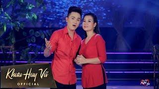 Album DVD Đành Phải xa Nhau || Khưu Huy Vũ ft Dương Hồng Loan