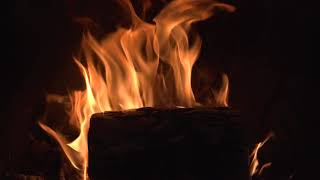 6 HOURS Best Virtual Fireplace (Full HD 1080p) Romantic Relaxing Cosy Fireplace Sounds