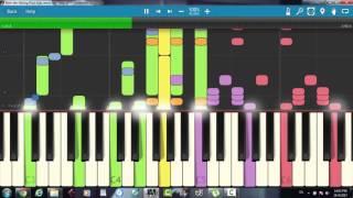 Bình Yên Những Phút Giây Remix - Sơn Tùng MTP Piano Tutorial