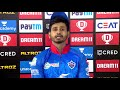 Kings XI Punjab vs Delhi Capitals Post Match Conference  - 08:04 min - News - Video