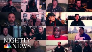 Hundreds Of Thousands Struggle Without Paychecks As Shutdown Continues | NBC Nightly News