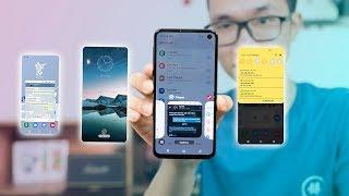 Ứng dụng Good Lock: tùy biến cực đỉnh cho các máy Samsung