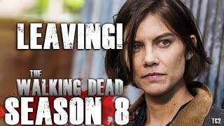 Maggie Leaving The Walking Dead? Lauren Cohan Signs on for New ABC Pilot Series!