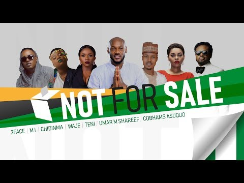 Official Election Song of Nigeria 2019 General Elections