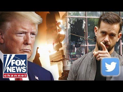 Trump's war with Twitter is far from over | FOX News Rundown