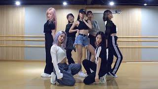 [OH MY GIRL - Nonstop] dance practice mirrored