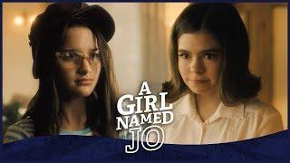 "A GIRL NAMED JO | Season 1 | Ep. 2: ""Suspicious Minds"""
