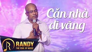 Căn Nhà Dĩ Vãng ‣ Randy   Nhạc Vàng Hải Ngoại Audio