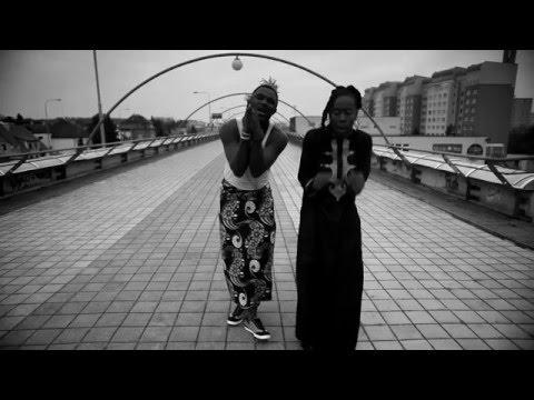 Teddy Ziggy (Nigeria) & Karamanti (Jamaica)