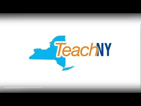 What is TeachNY?