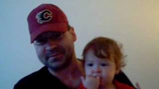 Baby Katherine & Me