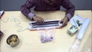 Vaccum Sealing Machine