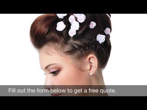 Wedding Hair Stylist | 775 276 5695 | Reno NV | Beauty Salon