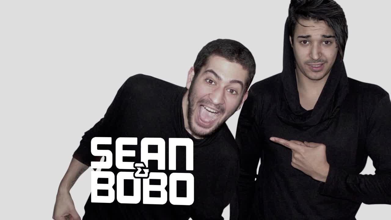 #182 - Electro House Mix - Sean&Bobo