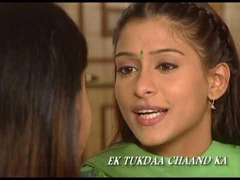 Ek Tukdaa Chaand Ka | Hindi TV Serial | Episode - 29 | Best Scene | Zee TV