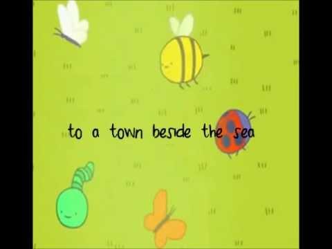 Island Song Lyrics Adventure Time