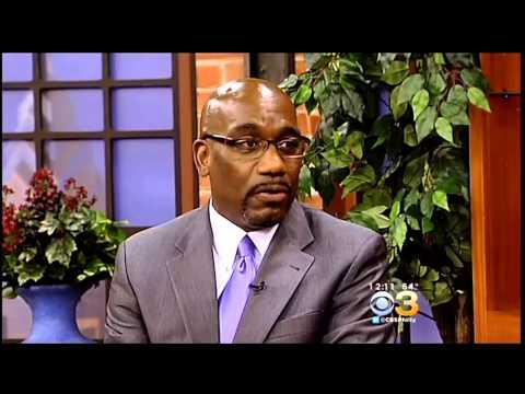 Rich Dad Education - Talk Philly Show on CBS 3 Philadelphia