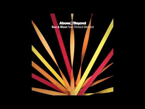 Above & Beyond feat. Richard Bedford - Sun & Moon (Marcus Schossow Remix)