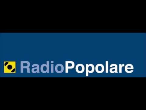 2016 Nov - S. Sorgi - Radio Popolare - Il futuro che (non) c'è