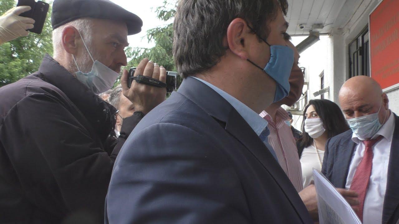 Нальчик: адвокаты добились освобождения коллег