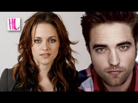 Kristen Stewart Misses Robert Pattinson - Smashpipe Entertainment