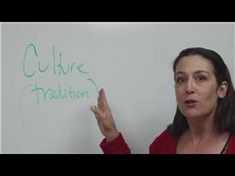Relationship Communication Problems: Cultural Differences