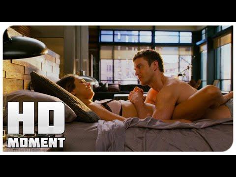 Дилан и Джейми решили больше не спать друг с другом - Секс по дружбе (2011) - Момент из фильма