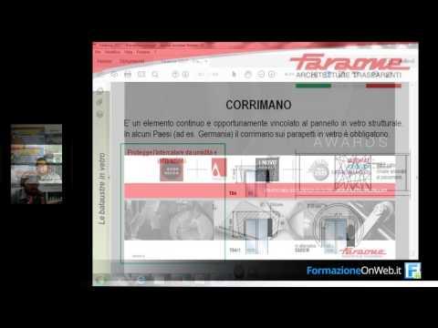 FormazioneOnWEB.it - (Short Vers.) Architetture Trasparenti e Sicurezza - 29.05.17