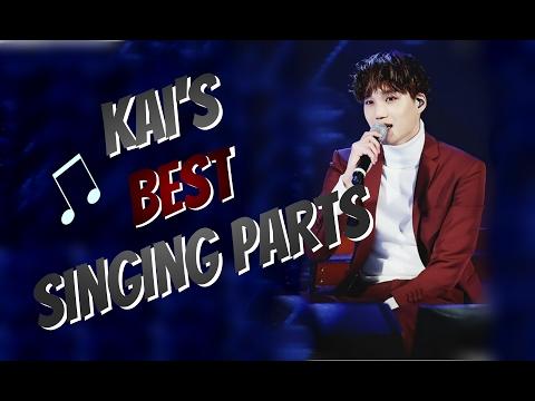 Kai's best vocals